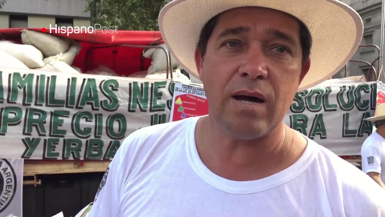 """Argentinos rechazan """"lujosos"""" precios del mate"""
