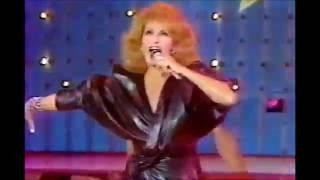 Dalida -Laissez moi Danser- 1984