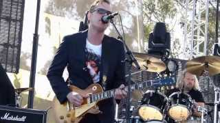 joe bonamassa midnight blues  doheny 2013