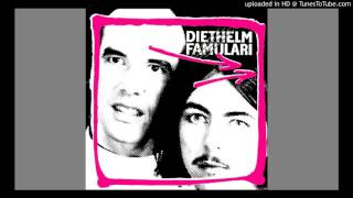 Diethelm & Famulari - Track 01 - The Flyer (1983)