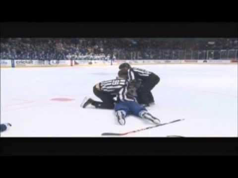 Andrey Pedan vs. Justin Holl