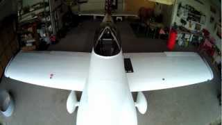 Extremely Cool Video! - RV-4 Aerobatics