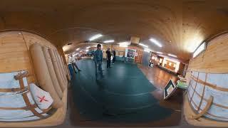 Обзорное занятие VR video 360