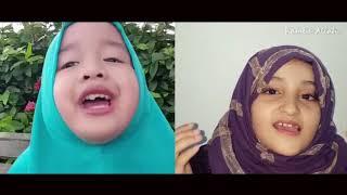 Aishwa Nahla Ft UAS Ft Muhammad Hadi Assegaf & Aliyah Husein   Medley Of Shalawat