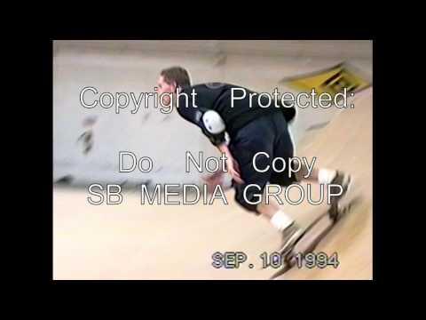 Skatezone Skatepark  9 10 94 Tape 2 Part 2 of 2