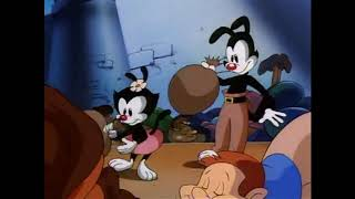 Animaniacs-Let the anvils ring(italian)