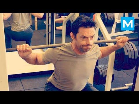 Les exercices sur les muscles pectoraux avec les haltères de la maison pour
