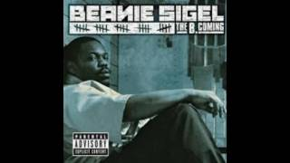 Beanie Sigel ft. Camron - Wanted (Acapella)