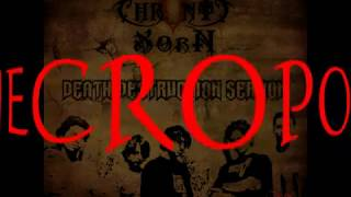 Chronic Xorn - Necropolis (video lyrics)