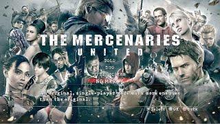 RESIDENT EVIL 5 (PS4) - The MERCENARIES - NO MERCY 829 940pts Jill Battle Suit