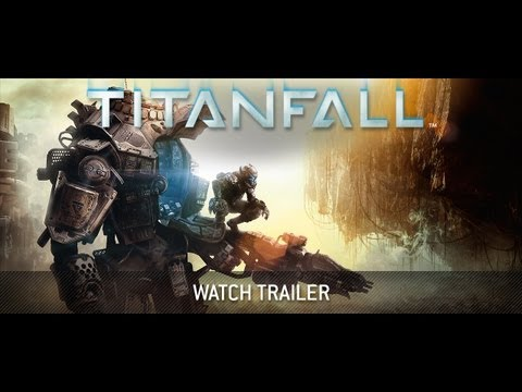 Titanfall Origin Key GLOBAL - video trailer