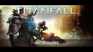 Titanfall ORIGIN cd-key