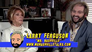 Mr Nashville & Jeannie Seely Talk About Dottie West Not Being in Hall of Fame (Bonus Clip 1/3)