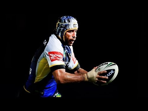 Johnathan Thurston: The best of all-time?