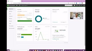 How To Give Your Accountant Access To QuickBooks Online