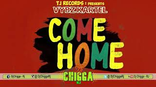 VYBZ KARTEL   COME HOME INSTRUMENTAL REMAKE