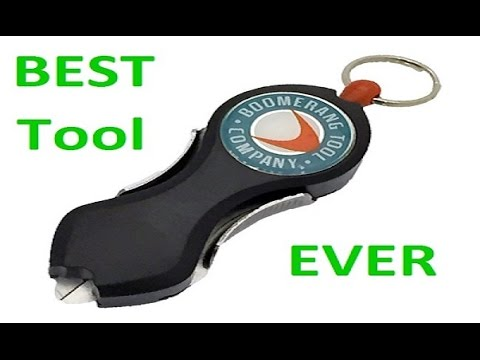 Boomerang tool Snips Review