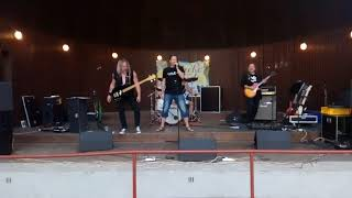 Video SŠJ - Black Sabbath - War Pigs