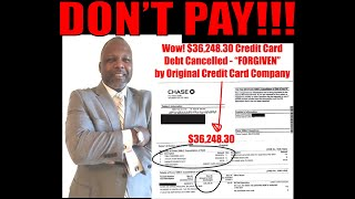 Don't Pay Debt Collectors - Here's Why!
