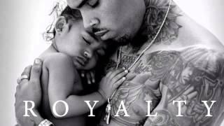 Chris Brown - No Filter (audio) Royalty