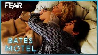 Norman Spoons Norma | Bates Motel