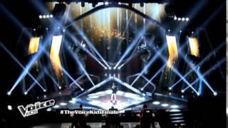 Darren Espanto -The Voice Kids Compilation