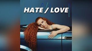 Jess Glynne - Hate/Love (Audio)
