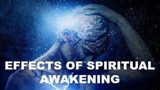 Effects of Spiritual Awakening