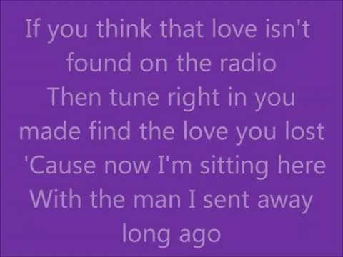 On The Radio Lyrics By Donna Summer