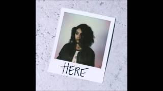 Here (instrumental) - Alessia cara