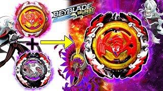 beyblade burst turbo toys revive phoenix - TH-Clip
