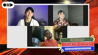iDolls Breaks Down latest single Kapangyarihan
