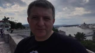 Туристические впечатления от Будапешта