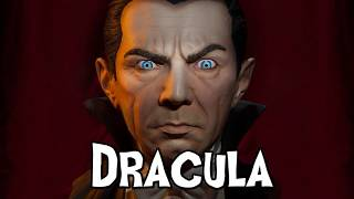 Who is Dracula?