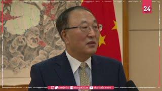 """الصين تتهم ترامب بـ """"نشر فيروس سياسي"""" في الأمم المتحدة"""