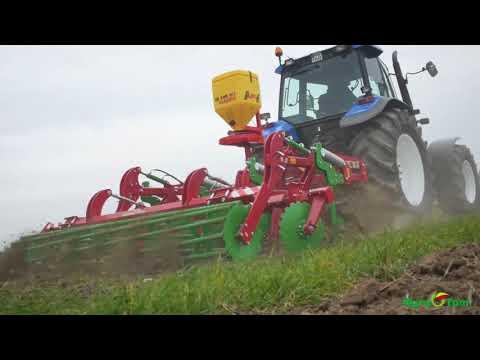 Agro-Tom TK XL / TSP XL - 3,5 m
