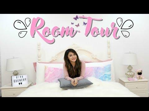 ROOM TOUR 2017! | Philippines