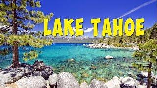 Lake Tahoe Nevada Travel Guide | USA