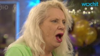 """Angie Bowie Says on Her Ex-Husband David Bowie Death: """"The Stardust is Gone"""""""