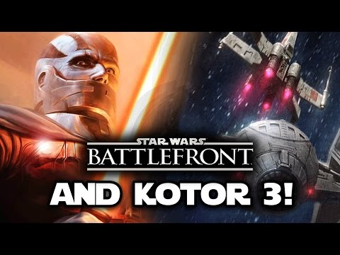 KOTOR 3 :: STAR WARS™: Knights of the Old Republic™ General