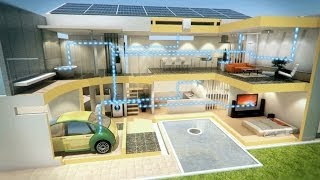 Japan: Smart Green Homes on the Horizon