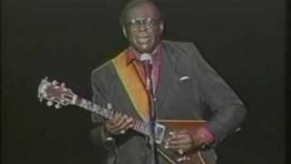 Albert King    The Sky Is Crying Live Japan 89