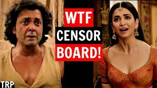 Shocking Indian Movie Dialogues/Scenes You Won't Believe Were Approved | MATLAB KUCH BHI