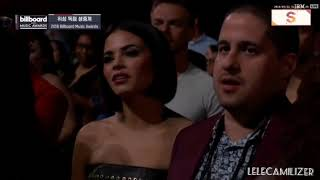 Camila Cabello at Billboard Music Award 2018 (full)