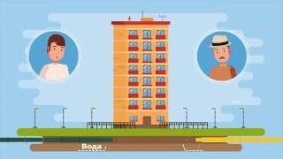 Анимационный ролик создание. Презентационный видеоролик-инфографика. Анимационное видео.