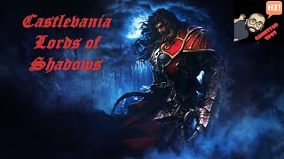 Castlevania: Lords of Shadow PS3 HD Gameplay.