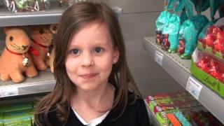 preview picture of video 'Французский язык для детей. Урок 4: Пасха'