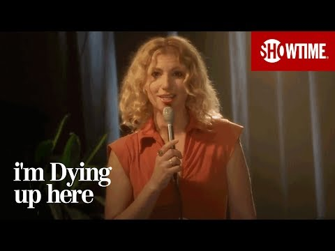 I'm Dying Up Here 1.06 (Clip 'Mile Away Club')