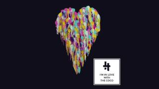 Hitimpulse - I'm In Love With The Coco (Cover Art)