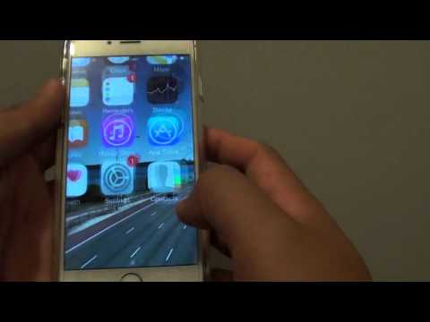IPhone 6: How To Set Safari To Open Links In New Tab Or Background Mp3